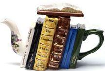 #teapottuesday / by Nancy Pizana