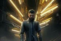Cyberpunk/Dystopian Games / All about Cyberpunk games