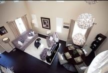 Blythe Interiors Living Rooms