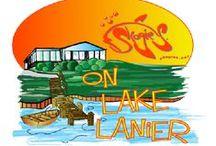 Lake Lanier Restaurants