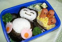 Creative Food / Creative, Artistic, Fun, Loveable food ideas to try out.