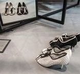 WNĘTRZA PUBLICZNE - Butik Acephala Concept Store / A fashion showroom with our BAUFLOOR Creativo floor.