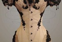 Corsets / Prom outfit