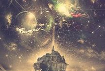 My type of universe / This is where I want to live one day
