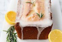 Food & Drink: Recipes & Ideas / by Julie Schneider