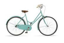Bikes / by Julie Schneider