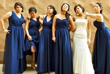 Bridesmaids Dresses / Gifts / by Jamie Gipson