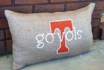 Tennessee VOLS!!