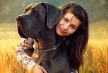 Love My Dogs! / Wishing I could have more! / by Lisa Vahle