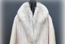Vintage fur fashion / by Furs by Chrys