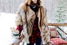 Fur looks / by Furs by Chrys