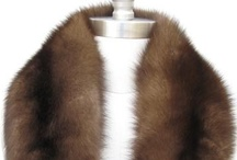 Fur accessories / by Furs by Chrys