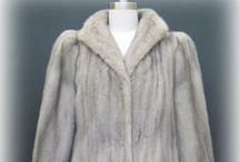 Mink coats / by Furs by Chrys