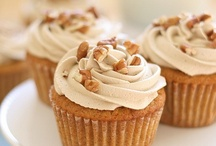 Cupcakes! / by Mandi Griffin