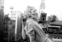 Marilyn / by Rikki Baltus