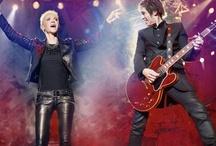 Hot music / Ultimele noutăți de pe piața muzicală
