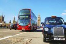 Londra / Le migliori immagini dedicate alla capitale britannica