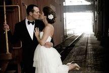 Dream Wedding / One day down the road... / by Meagan Craffigan