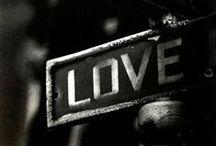 Love<3 / by Meagan Craffigan