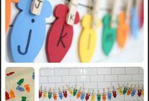 Early childhood education / by Tonya Edwards