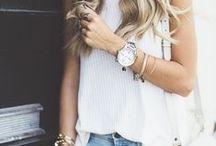 Style Inspo / by Kelsey Sanner