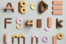 Words & Letters