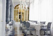 Restaurants/Cafe's
