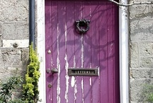Doors / by Mapet
