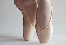 Ballet / by Mapet
