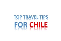 Top Travel Tips for Chile / This is a group pinning to share the best travel tips to Chile.  Please share the Chilean food, photos of Chile, fashion of Chile, locations, ideas, restaurants, hotels and all the best places you'd recommend for anyone interested in traveling to Chile. If you'd like to be added as a Pinner on this Board, please send an email with your Pinterest name to pinterest@worldclass.com.  #toptraveltips #travelchile #bestofchile