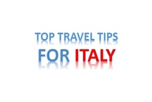 Top Travel Tips for Italy / This is a group pinning to share the best travel tips to Italy. Please share the Italian food, photos of Italy, fashion of Italy, locations, ideas, restaurants, hotels and all the best places you'd recommend for anyone interested in traveling to Italy. If you'd like to be added as a Pinner on this Board, please send an email with your Pinterest name to pinterest@worldclass.com. #toptraveltips #travelitaly #bestofitaly