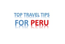 Top Travel Tips for Peru / This is a group pinning to share the best travel tips to Peru. Please share the Peruvian food, photos of Peru, fashion of Peru, locations, ideas, restaurants, hotels and all the best places you'd recommend for anyone interested in traveling to Peru. If you'd like to be added as a Pinner on this Board, please send an email with your Pinterest name to pinterest@worldclass.com. #toptraveltips #travelperu #bestofperu