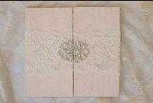 Lilian Designs Wedding Invitations / Original wedding invitations and related accessories by Lilian Designs Studio.