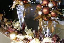 Decorations / by Melissa Zuniga