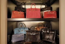 Handbags / by Melissa Zuniga