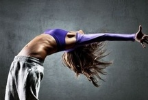 Fitness / Stay fit, stay healthy. Live a life full of energy! Be active! / by Tori kiesling