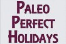 PaleoBOSS Lady® / PaleoBOSS Lady has mastered the Paleo lifestyle w/ ease like only a boss lady can!  By questioning the status quo PBL has become a walking miracle every day all day living a conscious life! Get some!