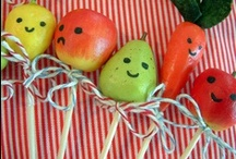 Nutritional tips for kids and family