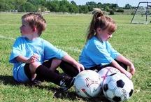 Sport & kids / by Piccolini Barilla