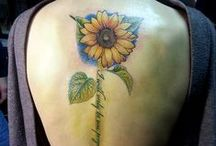 Tattoo ideas / by Melissa Yarbrough