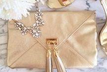 Glam / Luxurious, glamorous inspiration