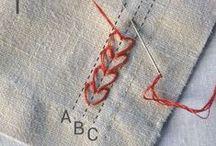 borduren tips en tricks