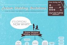 Learn / Fun educational resources on wedding invitations and wedding-related things.