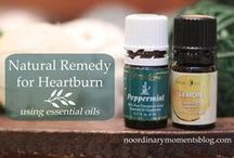 Essential Oils / by Jamie Gipson