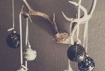 Christmas Inspo / by Kelsey Sanner