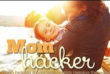 MomHacker Group Board / Household,  cleaning,  cooking tips, even a bit of pampering to allow us more time to do the most important work. Mothering.  No more than 2 pins/day please.  This board is now closed to new contributors.