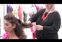 How To's  / How-to tutorials for beautiful hair and makeup. For more information regarding our wonderful program, please visit birmingham.paulmitchell.edu
