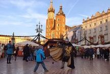 Krakow on my mind and... in my heart / 4-fantastic-days in Krakow! Sponsored by Volagratis.com