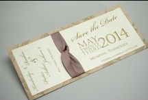 Lilian Designs Save The Date