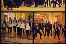 Paul Mitchell Schools' #Caper14 / Paul Mitchell Future Professionals can earn their way to an unforgettable educational event designed just for them in Las Vegas!